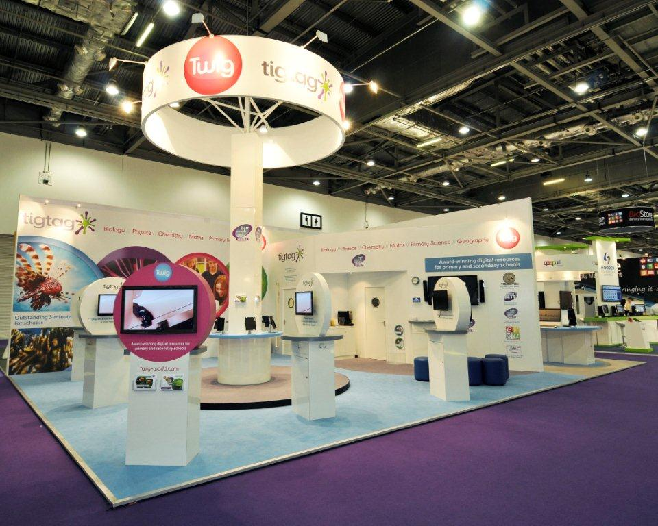 Exhibition Stand Fitter Jobs London : Twig bett london expose designs exhibition stands