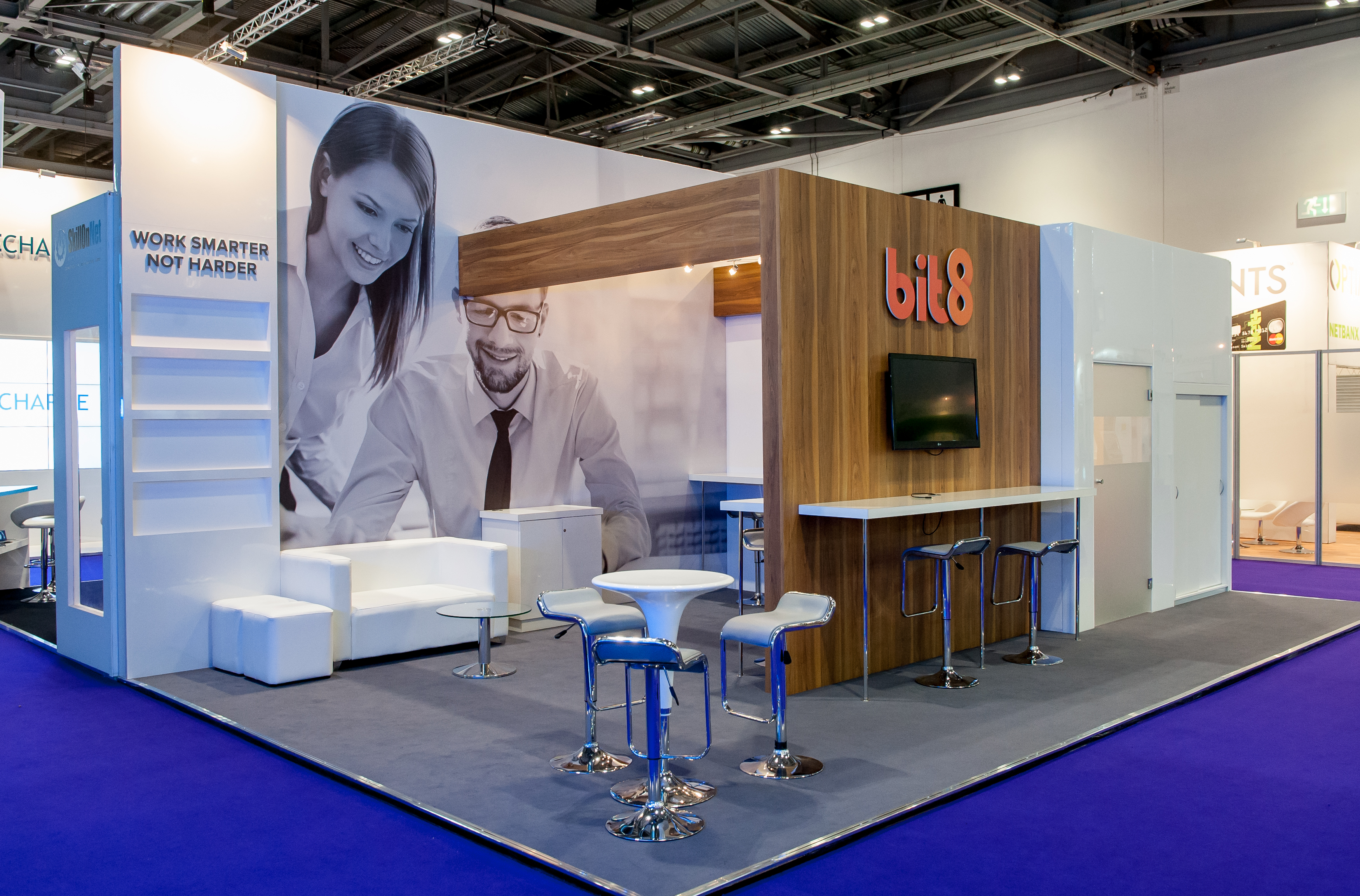 Exhibition Stand Fitting Jobs : Bit expose designs exhibition stands design