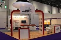 Whitehat Gaming @ ICE, London