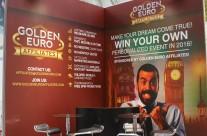 Golden Euro @ LAC, London