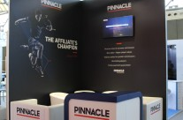 Pinnacle @ iGaming Super Show, Amsterdam