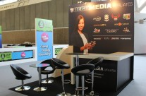 Deck Media @ iGaming Super Show, Amsterdam