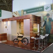 Mr Green @ iGaming Super Show, Amsterdam