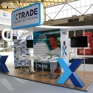 XTrade @ iGaming Super Show, Amsterdam