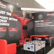Intertops @ iGaming Super Show, Amsterdam