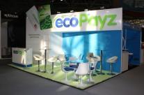 EcoPayz @ iGaming Super Show, Amsterdam