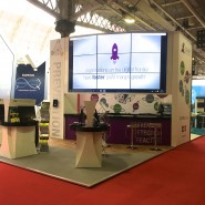 Exclusive Networks @ Infosec, London