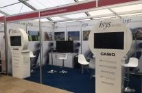 ISYS Interactive Systems @ Hillhead, Buxton