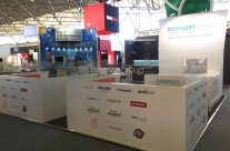 Betsson @ iGaming Super Show, Amsterdam