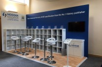 Hodder @ Schools History Project Summer Conference, Leeds