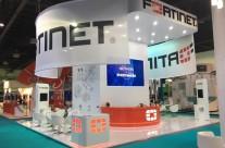 Fortinet @ GITEX, Dubai