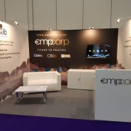 Empcorp @ ICE, London