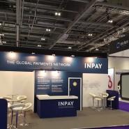 Inpay @ ICE, London