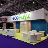 ecoPayz @ ICE, London