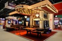 OVO Casino @ LAC, London