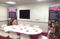 Meeting Room Makeover, ExCel London