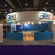 3Bet Gaming @ ICE, London