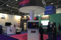 Gamevy @ ICE, London
