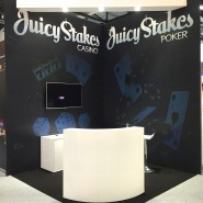 Juicy Stakes @ LAC, London