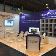 Rising Stars @ BETT Academies, Birmingham