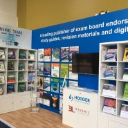 Hodder Education @ GA Conference, Surrey