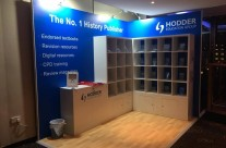 Hodder @ HA Annual Conference, Manchester