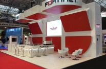 Fortinet @ Infosecurity, London