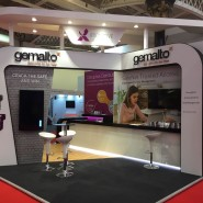 Exclusive Networks @ Infosecurity, London