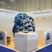 Muntham House School @ The Autism Show, London