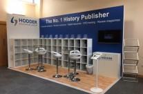 Hodder Education @ The SHP Summer Conference, Leeds