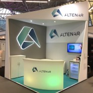 Alternar @ iGaming Super Show, Amsterdam