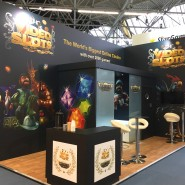 Videoslots @ iGaming Super Show, Amsterdam