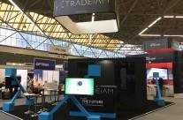 TradeiAM @ iGaming Super Show, Amsterdam