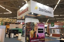 StarGames @ iGaming Super Show, Amsterdam