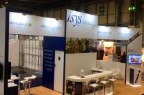 ISYS Interactive Systems @ RWM, Birmingham