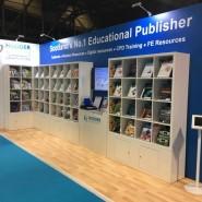 Hodder Education @ The Scottish Learning Festival, Glasgow