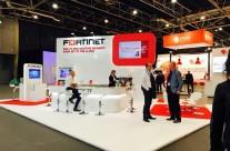 Fortinet @ Infosec NL, Utrecht