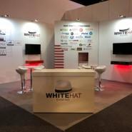 Whitehat @ SiGMA, Malta