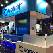 Quasar/OVO @ SiGMA, Malta