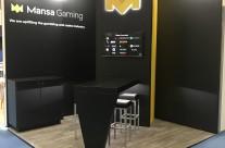 Mansa Gaming @ BAC, Berlin