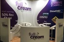 Full Cream @ BAC, Berlin