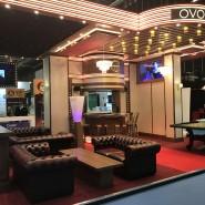 OVO Casino @ BAC, Berlin