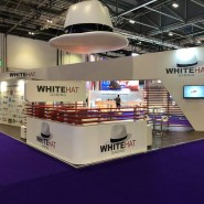 Whitehat @ ICE, London