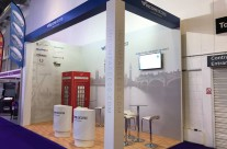 Income Access @ ICE, London