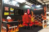 Big Win @ LAC, London