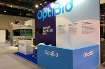 OptiBid @ LAC, London