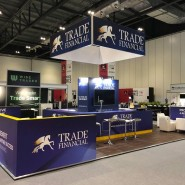 Trade Financial @ LAC, London