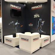 Pinnacle @ LAC, London