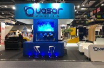 OVO/Quasar @ LAC, London
