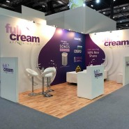 Full Cream @ LAC, London